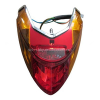 SCL-2012100141 TITAIN150 Cheap Wholesale scooter tail light