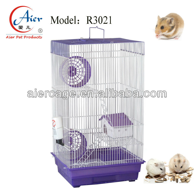 China small animal cage exercise cage hutch