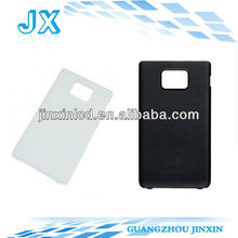 Brand new quality back cover for samsung galaxy s2 i9100