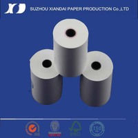 Thermal POS ATM Gas Station Receipt Paper