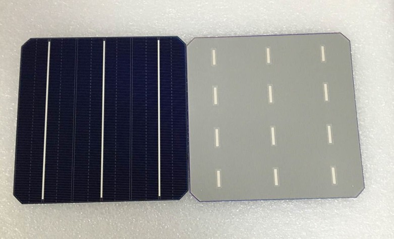 Wholesale A Grade And B Grade Taiwan Solar Cell