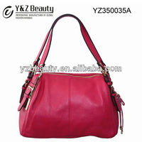 New Models Collections Cow Leather Bag Women Fashion Shoulder Handbag