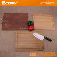 Various sizes practical wooden board