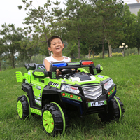 Kids electric car for kids to drive 12V battery with remote control