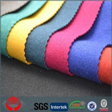 bright silk t/r/sp stretch knit fabric