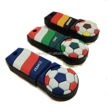 2014 world cup bulk sale usb pen drive for gift