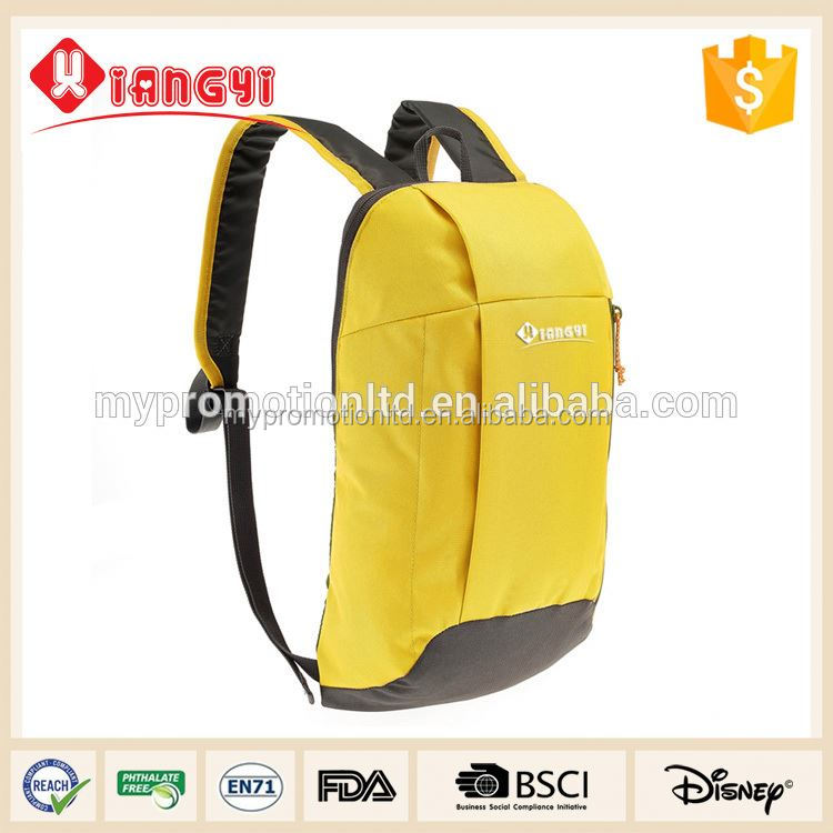 Test order accepted images of ladies backpack bag