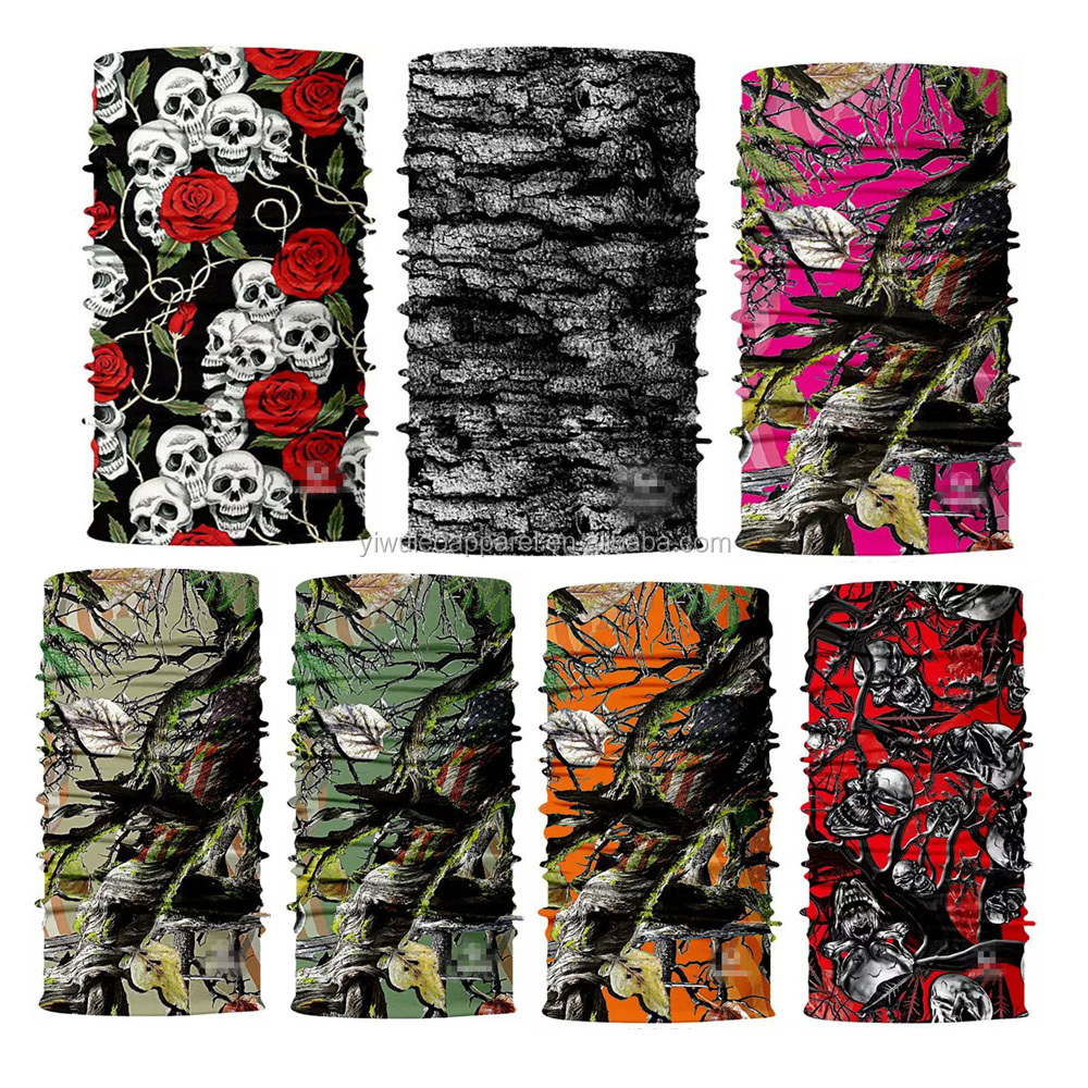 Fashion Floral Sport Yoga Headbands Bandanas scarf Girls Hair Accessories
