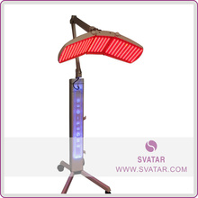 Smd infra red led for face skin hair care