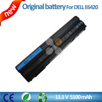 Brand New Original Laptop Battery 7FF1K for Dell E6420 E5420 Battery 11.1V 5200MAH