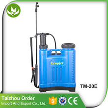 20L hot sell manual sprayer for agriculture use