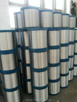 galvanized wire / zinc coated wire ( factory in China)