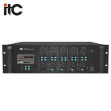 ITC T-4060MP Series 4 Channel 4*4 Audio Matrix Various Occasion Used PA System for Sale
