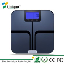 400lbs Wellness Program Electronic Health BMI Indicator Accurate Body Fat Composition Measurements Scale