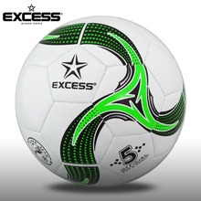 Manufacture Wholesale Size 5 Pakistan Soccer Ball