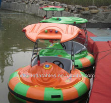 Adult Water Park Boat, Popular Water Play Equipment