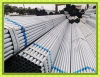 Galvanized Rigid Steel Conduit Pipes