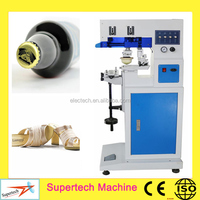 High Speed Automatic Pneumatic Single Color Pad Printer