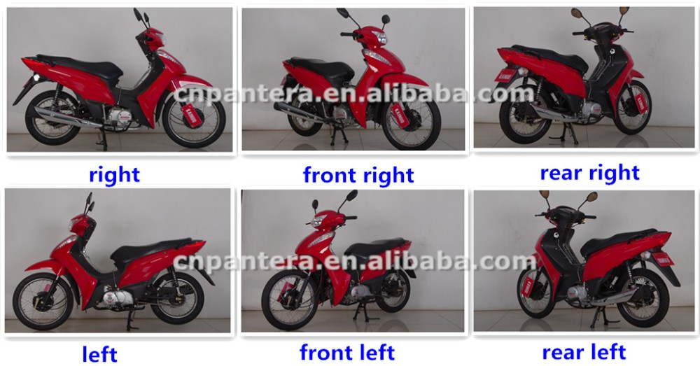 Popular Low Price Mini Cub Motorcycle For Sale