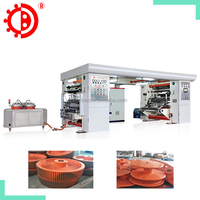 Hot melt solvent-less solvent-free pe/opp/cpp dry film laminating machine
