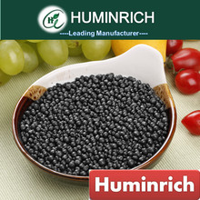 Huminrich Dedicated Foliar Vegetable Fertilizer Aa Coated Humic Acid Soil