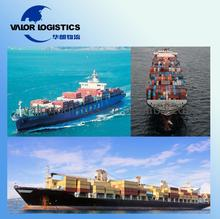 competitive price sea freight forwarder services to usa