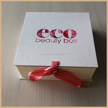 customized logo printing candy gift package& happy birthday gift package&foldable package