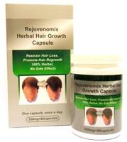 Rejuvenomix Herbal Hair Growth Capsule