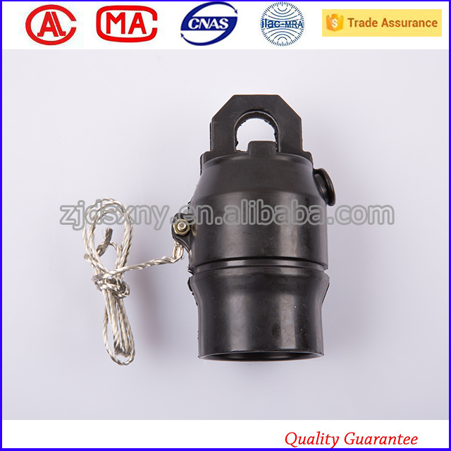 Transformer Components 24kV 250A Insulated Protective Cap