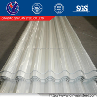 corrugated iron color galvanized sheets price,Qinyuan roofing sheets hs code for steel house