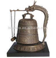 Metal Indoor Decorative Bell,Antique Home Deco,Metal Art