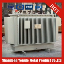 35kv 25mva Electrical Power Transformers with Copper Winding