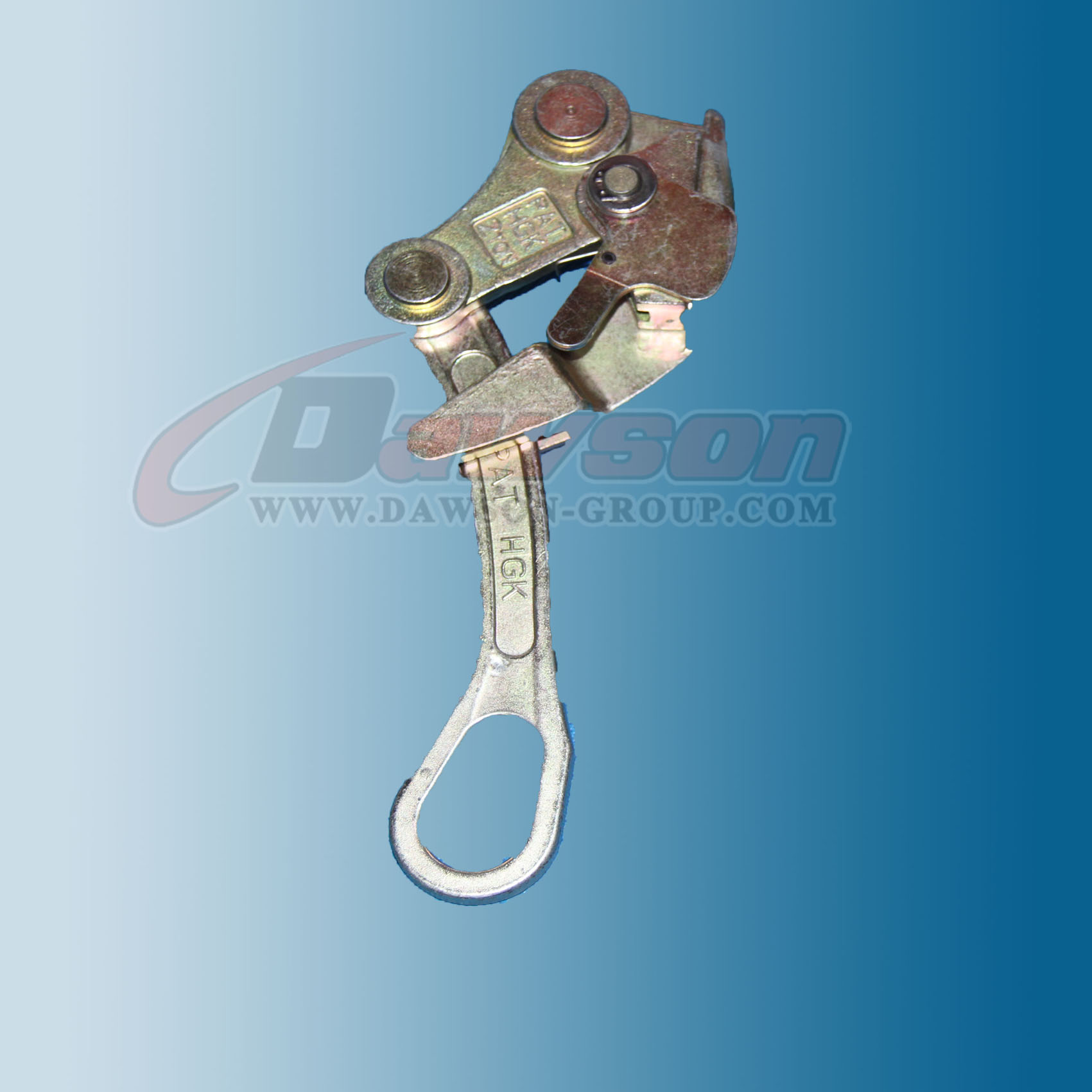 Light Handing Tighteners / Wire Rope Tensioner