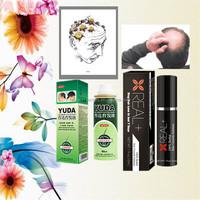 Best hair growth treatment Yuda hair regrowth oil / Natural hair care product no irritation no allergy
