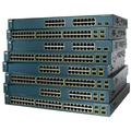 New and Original CISCO 3560G Series Switch WS-C3560G-48PS-E
