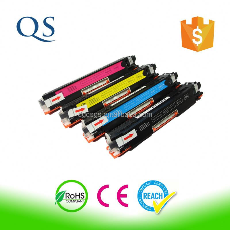 CF210A toner reset chip for HP pro 200