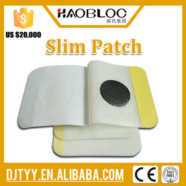 Slimming Patches Make Weight Loss Eeasier & Safety, True Manufacturer, Distributor Opportunities