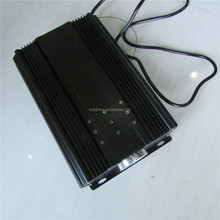 Aluminum case Fiber optic light engine with 120W LED lamp