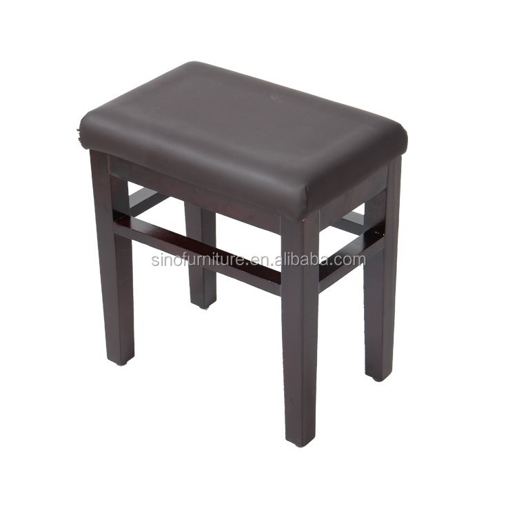 Cheap New Design Salon Furniture Shampoo Chair Massage Bed with Best Quality Wooden Frame
