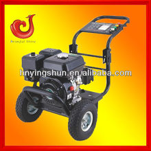 170bar 5.5 HP high pressure car wash equipment machine