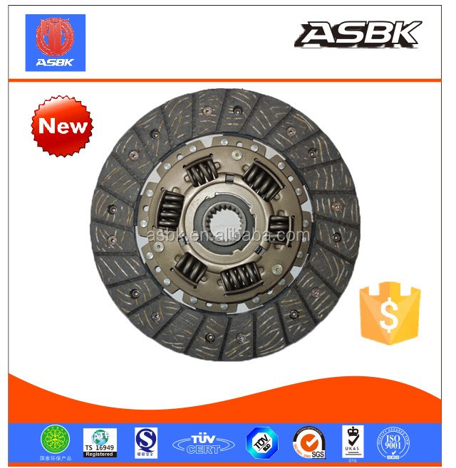 Chinese manufacturer clutch disc clutch pressure plate for CI-68 with high quality