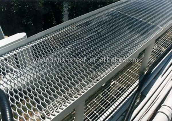 Expanded Metal Mesh Diamond Metal Mesh Buy Expanded