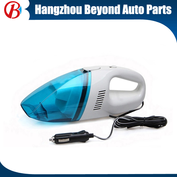 Professional manufacturer portable 12v wet and dry car vacuum cleaner