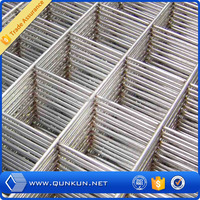 china supplier 2015 new product pvc coated 1/4 inch galvanized welded wire mesh