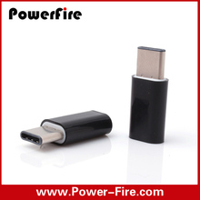 USB 3.1 Type C male to Micro USB female Adapter for Apple Macbook Air 12""