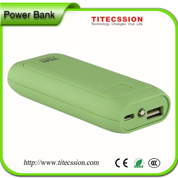 5200mah power bank gold manufacturer external battery charger for samsung galaxy s4
