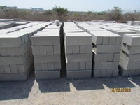 CLC Blocks - Light weight concrete blocks