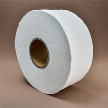 High Quality Biodegradable Bamboo Jumbo Roll Tissue Toilet Paper