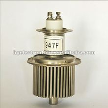 ISO9001 Triode 7T85RB electron tubes 7T85RB for high frequency welding machine