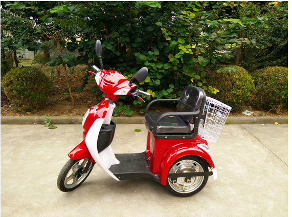 super power battery electric adult tricycle for sale
